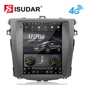 ISUDAR H53 1 Din Android Car Radio For Toyota/Corolla 2007-2011 - SEO Optimizer Test
