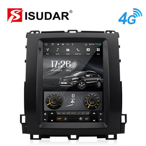 ISUDAR H53 1 Din Android Car Radio For Toyota/Prado 120 2004-2009 - SEO Optimizer Test
