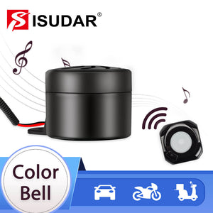 ISUDAR Car Speaker Wireless Control Ringtones - SEO Optimizer Test