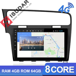 ISUDAR H53 1 Din Android Car Radio For VW/Volkswagen/Golf 7 - SEO Optimizer Test