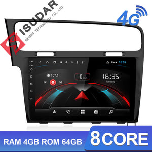 ISUDAR H53 2 Din Android Car Radio For VW/Volkswagen/Golf 7 - SEO Optimizer Test