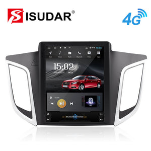 ISUDAR H53 1 Din Android Car Radio For Hyundai/IX25/Creta 2015-2018 - ISUDAR Official Store
