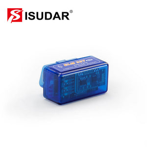 Isudar Car Adapter OBD2 EML 327 - ISUDAR Official Store