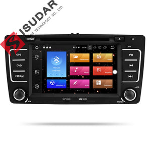 ISUDAR 2 Din Auto Radio Android 9 Octa core For SKODA/Yeti/Octavia 2009 2010 2012 - SEO Optimizer Test