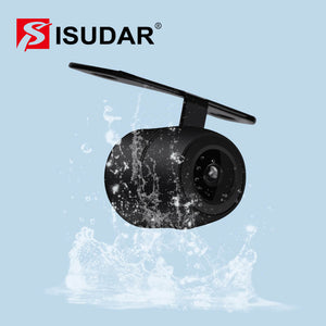 ISUDAR Universal Car Rear Camera HD Waterproof Reverse Camera - ISUDAR Official Store