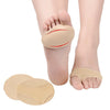 Comfortable Silicone Gel Massage Insoles