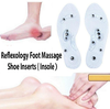 Original Reflexology Foot Massage Insole For Pain Relieve - Save Upto 70%  Off