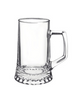 Glass Beer Mug (510ml)
