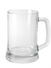 Glass Mug (500ml)