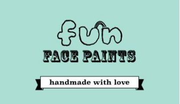 Natural Fun Face Paint