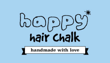 Natural Happy Hair Chalk