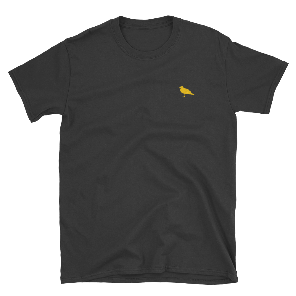 COASTL Wave Bird T-Shirt - COASTL Clothing