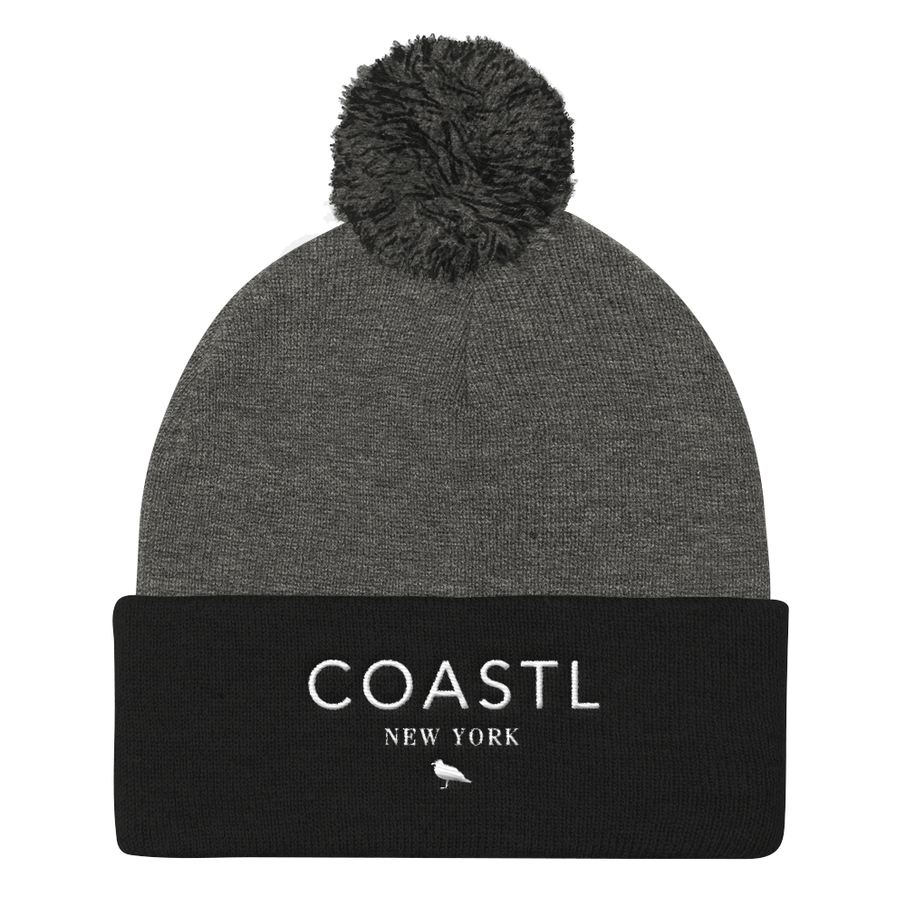 COASTL New York Premium Knit Hat - COASTL Clothing