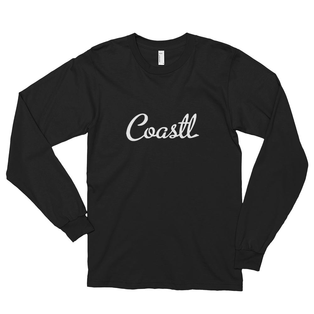 COASTL Winter Long-sleeve - COASTL Clothing