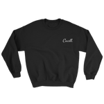 Winter COASTL Logo Crewneck - COASTL Clothing