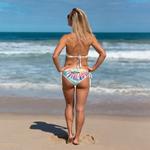 COASTL Tie-Dye Bikini - COASTL Clothing