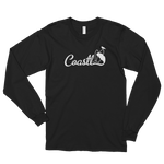 COASTL Long Sleeve Premium Unisex Shirt - COASTL Clothing