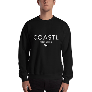COASTL New York Crewneck - COASTL Clothing