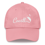 COASTL Pink Dad Cap - COASTL Clothing
