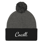 COASTL Winter Knit Beanie - COASTL Clothing