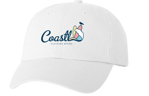 COASTL Classic Dad Cap - COASTL Clothing