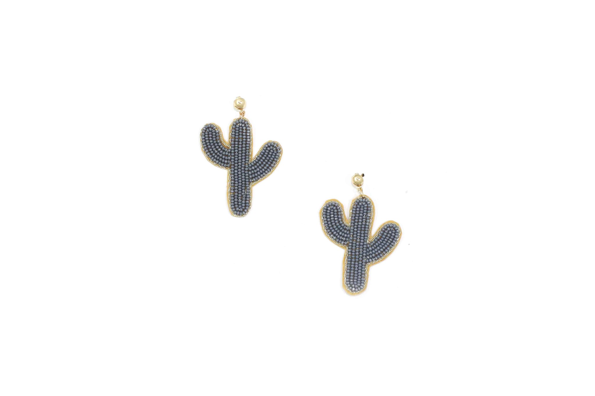Cacti Earnings  Grey