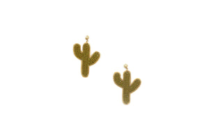 Cacti Earnings  Olive