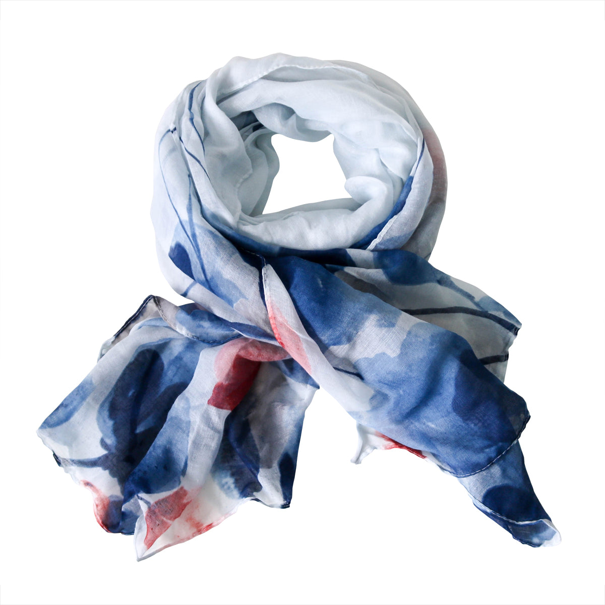 BLUEBELL SCARF