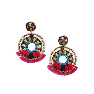 MELODY EARRINGS – MULTI