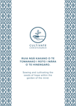 Cultivate Tea Towel