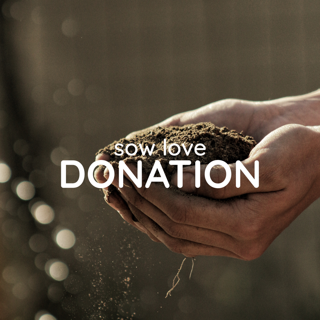 Sow Love Donation