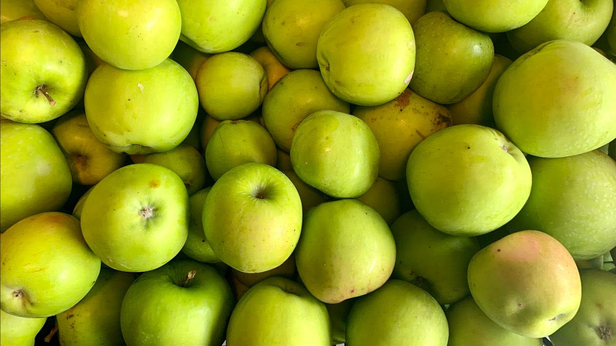 Apples - Granny Smith - 1 kg