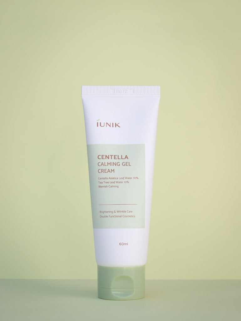 iUNIK - Centella Calming Gel Cream 60ml