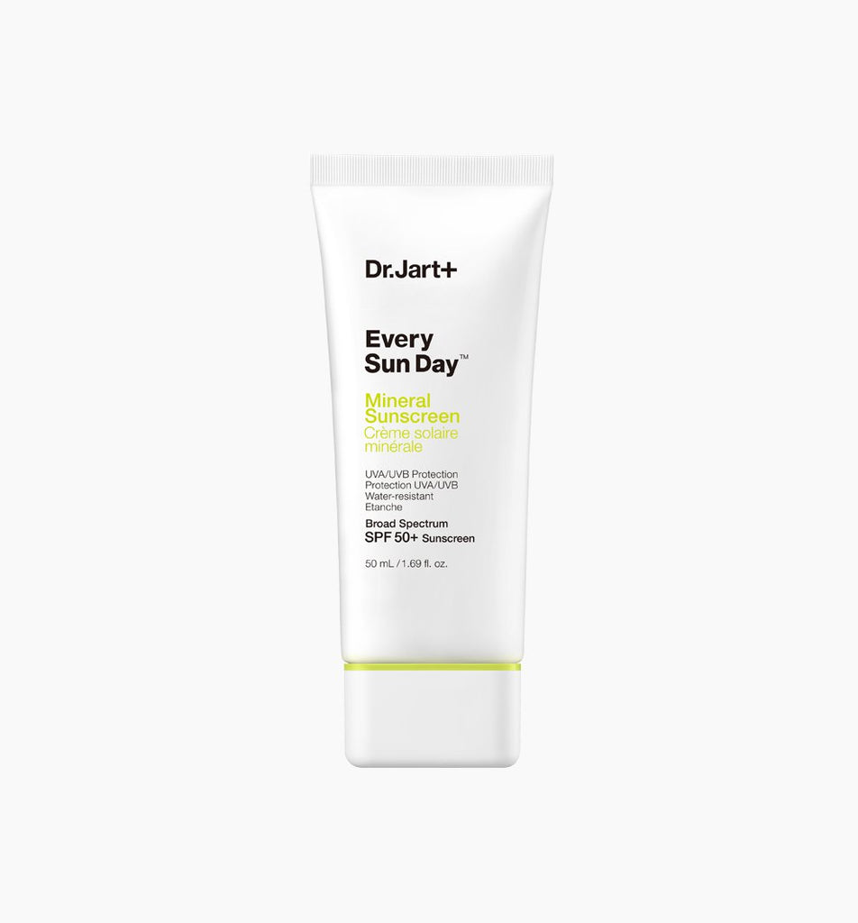 Dr.Jart+ - EVERY SUN DAY™ MINERAL SUNSCREEN SPF 50+ PA+++ 50ml