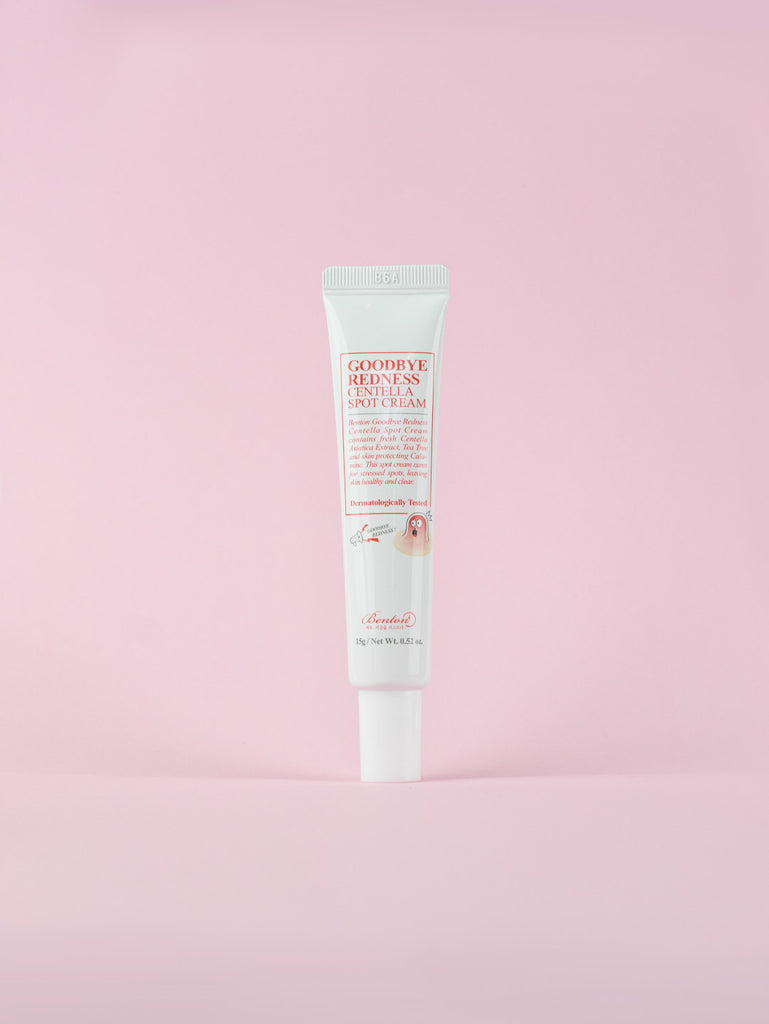 Benton - Goodbye Redness Centella Spot Cream 15 g