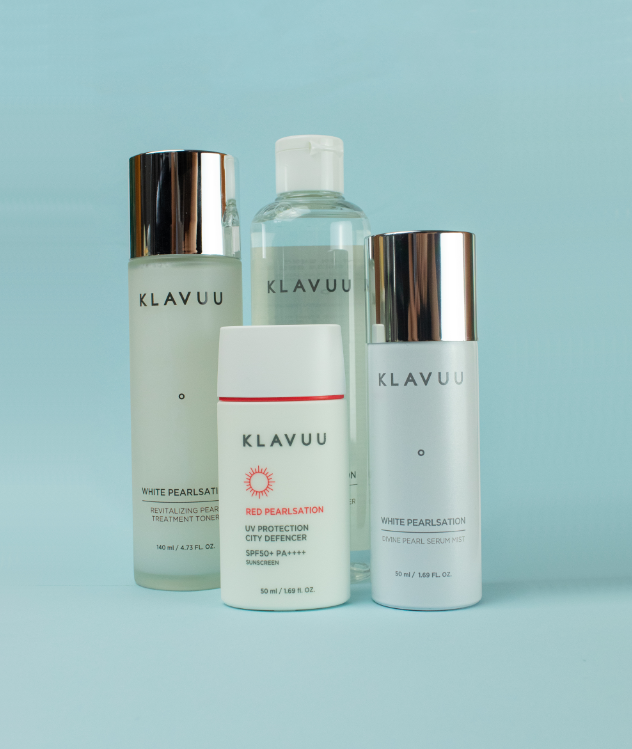 Klavuu 4 Product Set