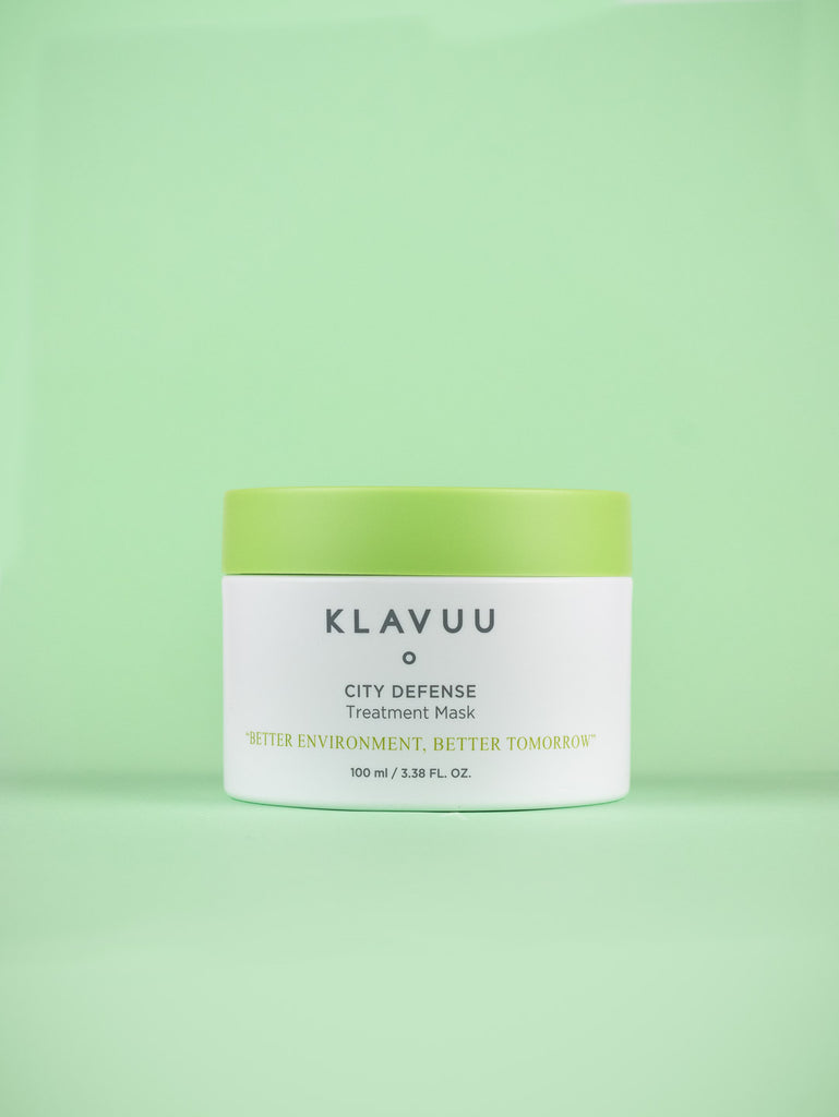 KLAVUU - City Defense Treatment Mask 100ml