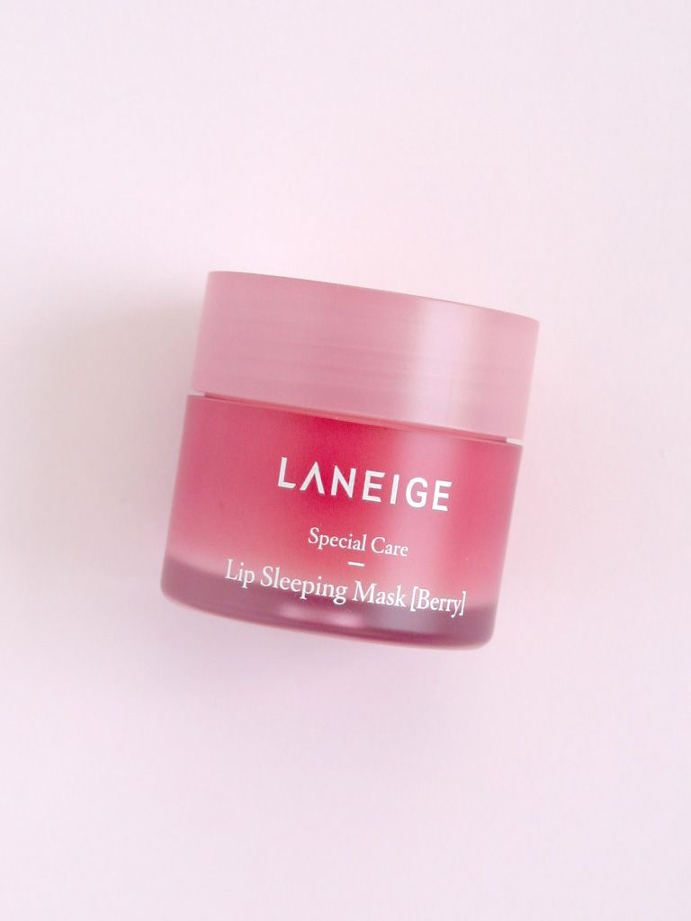 LANEIGE - Lip Sleeping Mask Mini