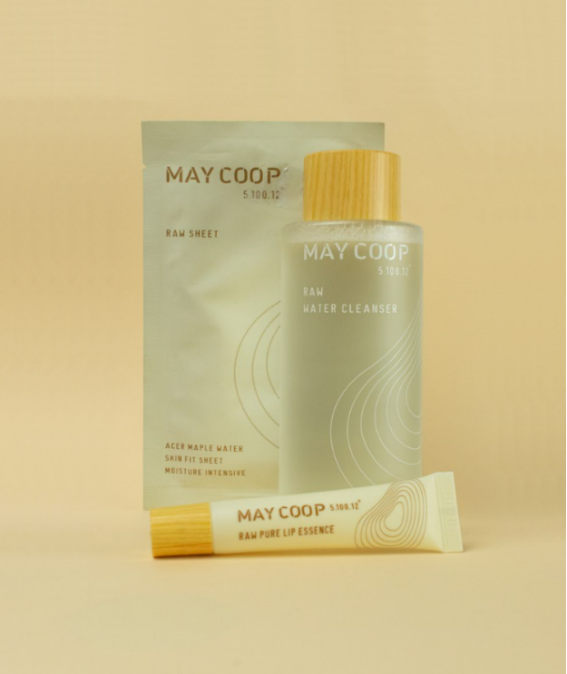 May Coop 3 Product Set