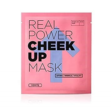 VERITE Real Power Cheek Up Mask 1 pc
