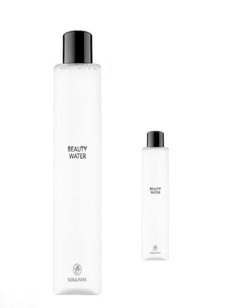 SON & PARK - Beauty Water Limited Set: 340ml + 60ml