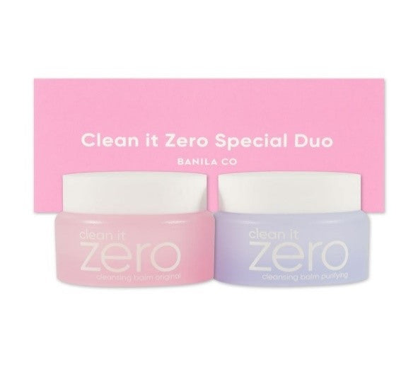 Banila Co Clean it Zero Special duo 7ml