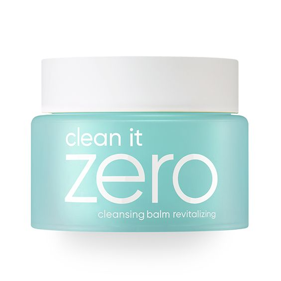 BANILA CO - Clean It Zero Cleansing Balm Revitalizing 100ml