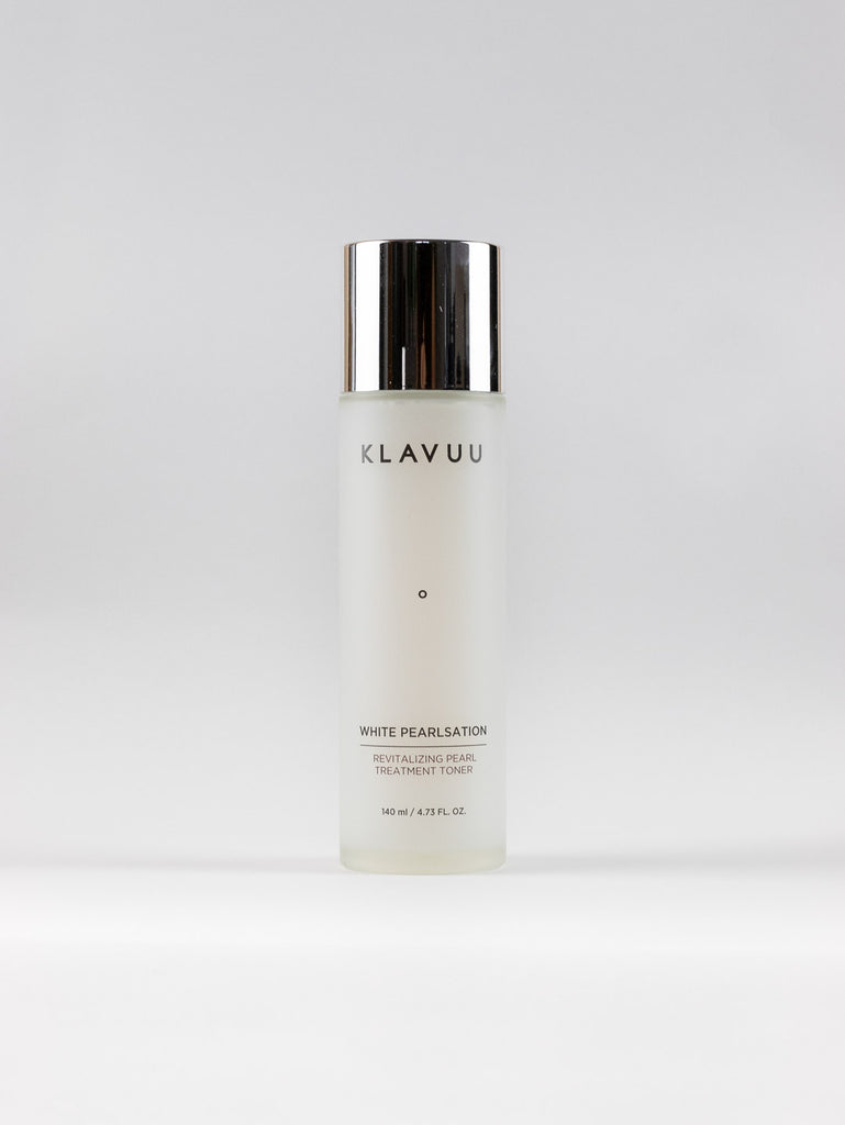 KLAVUU - White Pearlsation Revitalizing Pearl Treatment Toner 140ml