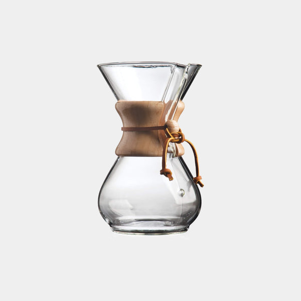 Chemex 900ml - 6 filiżanek