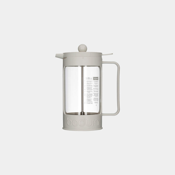 French Press Bodum Biały 1l