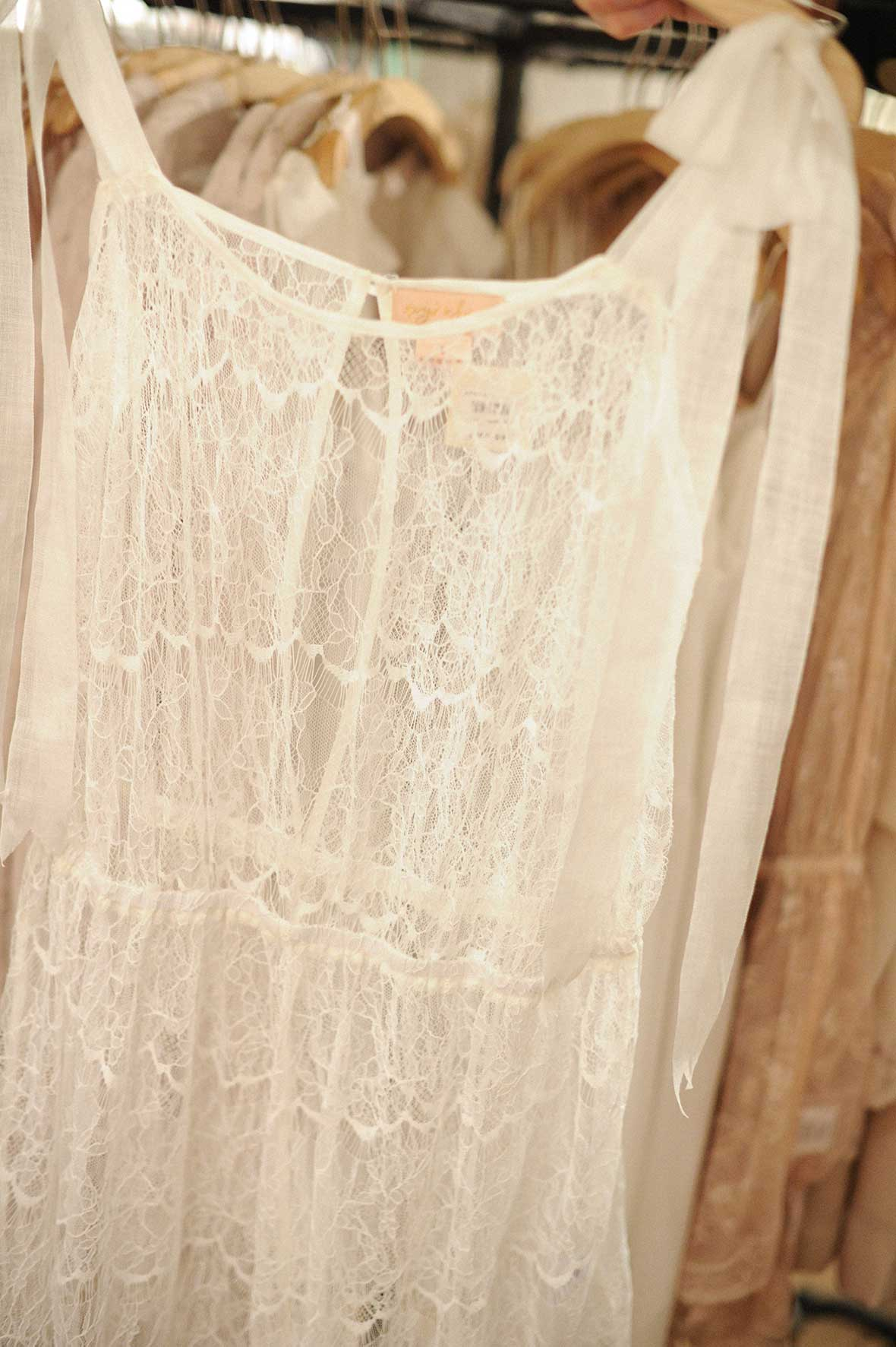 Anthropologie lace romper, twigs & honey, bridal lingerie, Portland Oregon