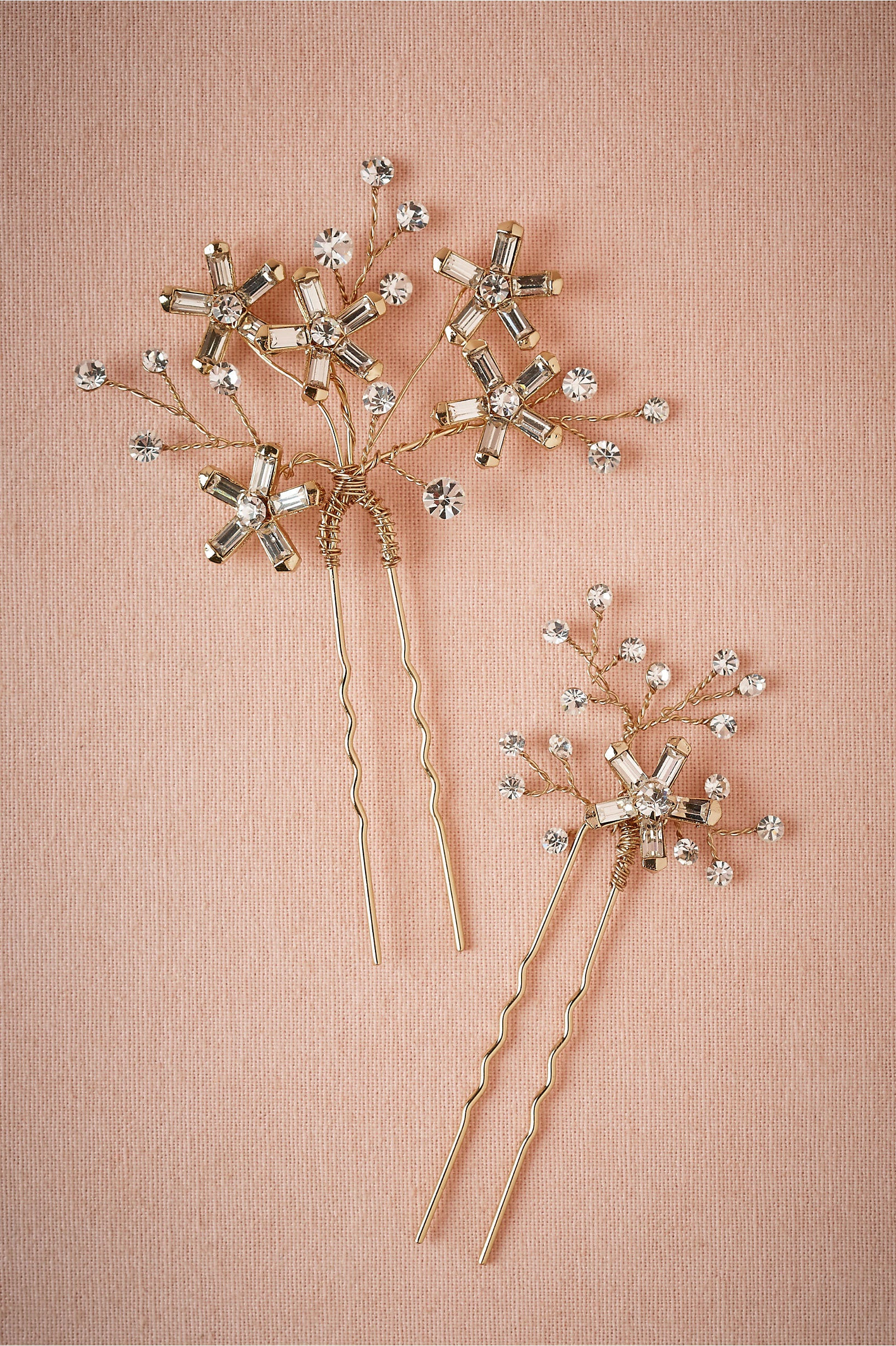twigs and honey, bridal headpiece, bridal accessories, bhldn, anthropologie weddings, crystal halo, bridal hair