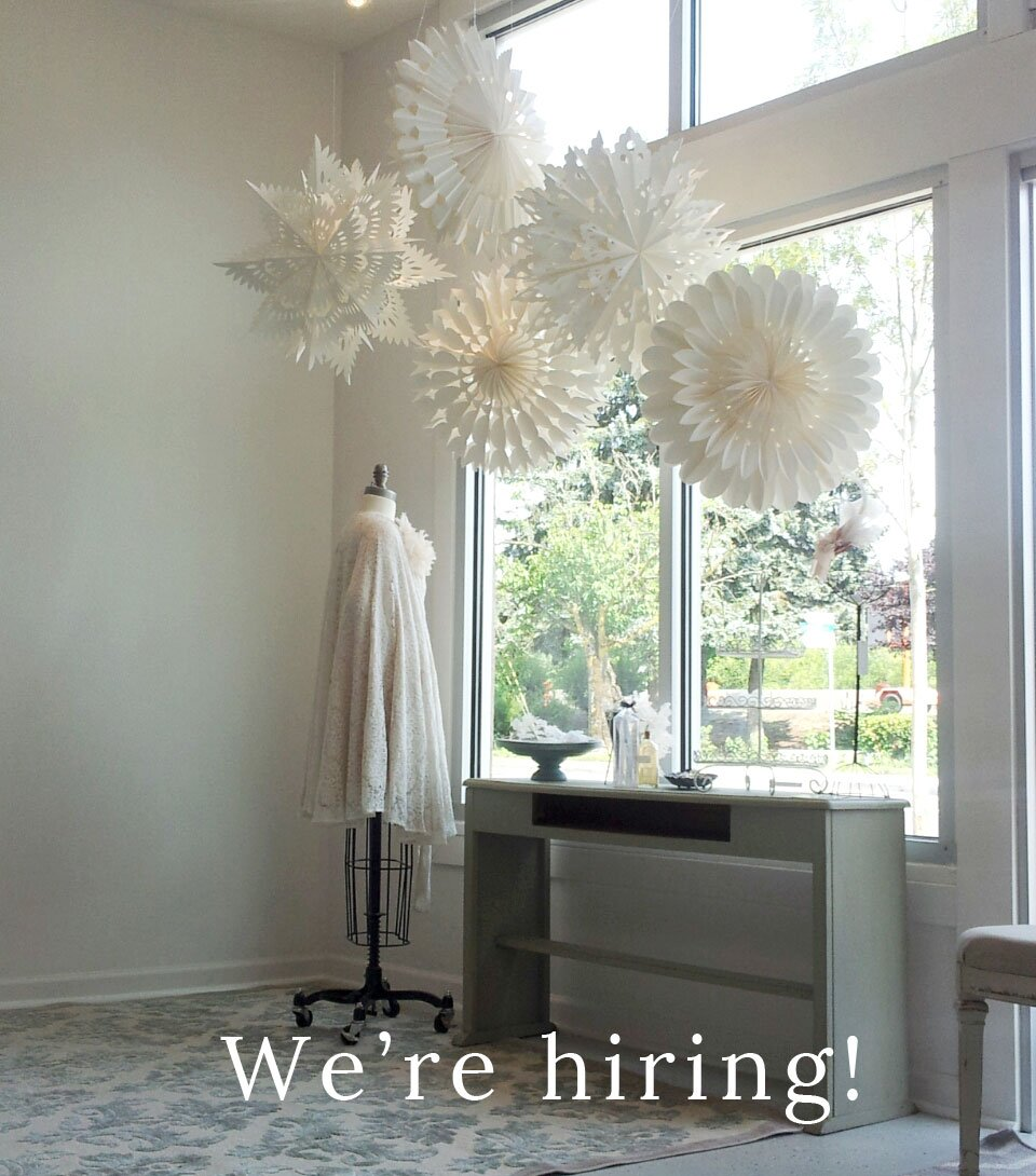 Twigs and Honey is hiring, artist position in Salem, Oregon