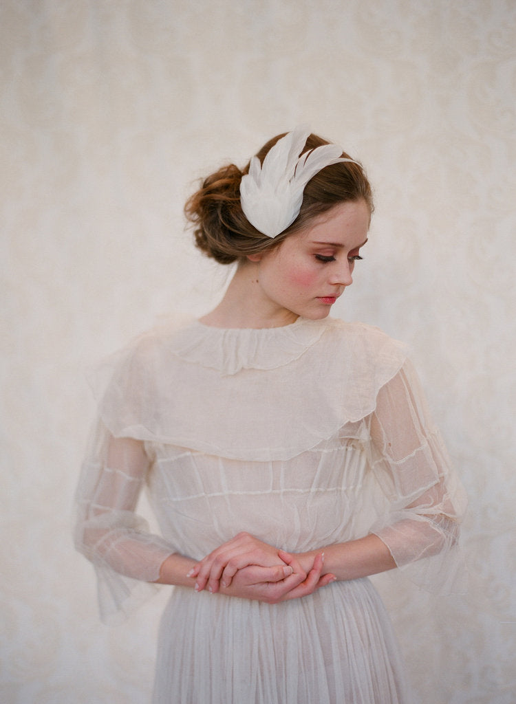 Handmade feather wing - Style #120